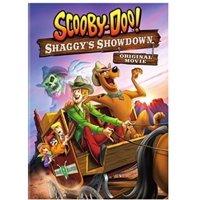 Scooby-Doo!: Shaggys Showdown (DVD)