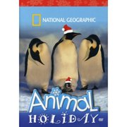 National Geographic Animal Holiday by TIME WARNER