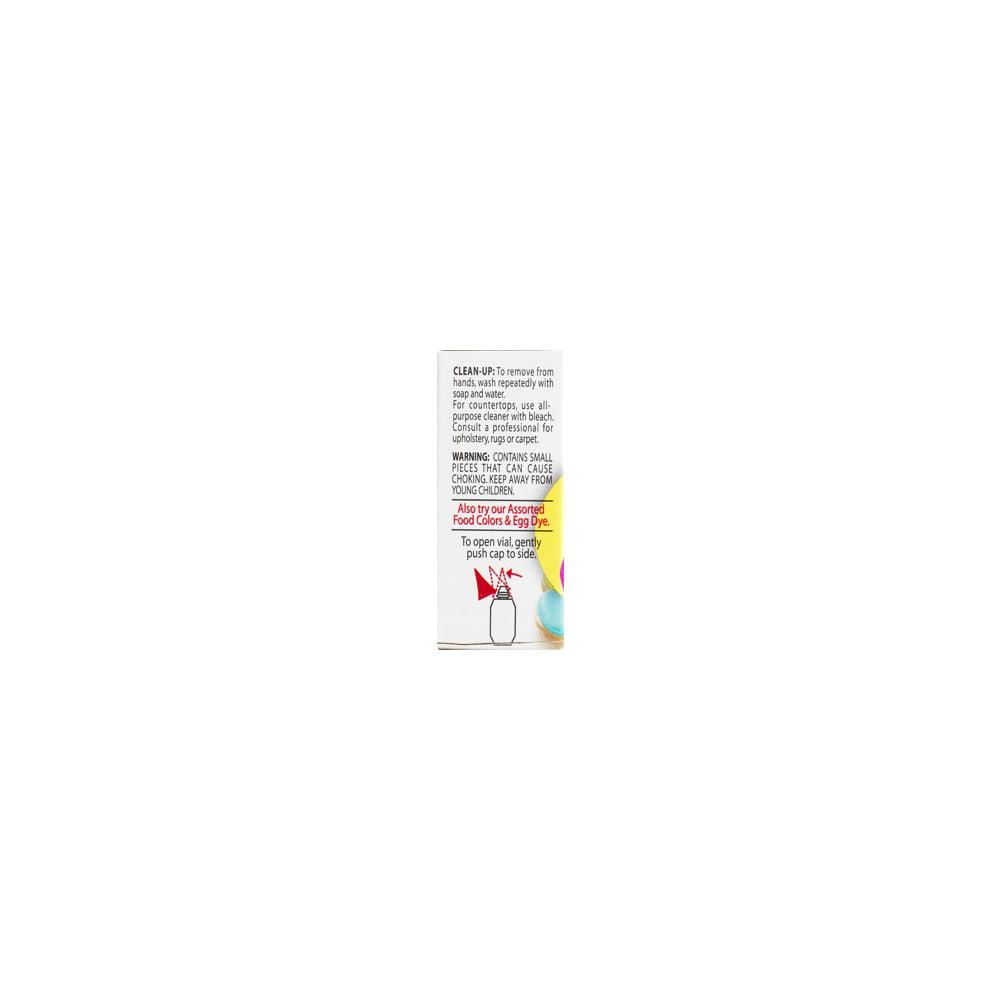 McCormick® Neon Assorted Food Color, 1 fl oz - Walmart.com