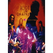 Alice in Chains: MTV Unplugged by