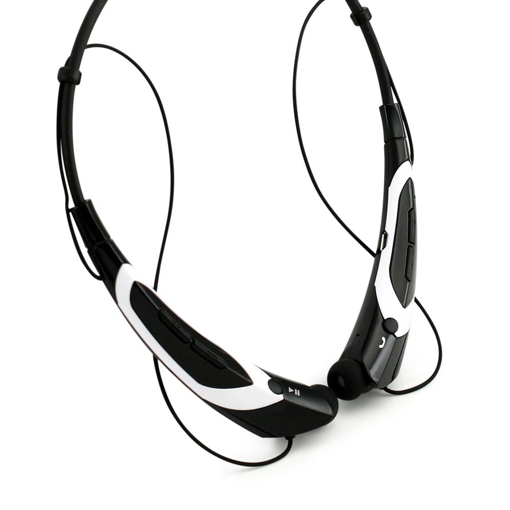 Duotone Sport Wireless Bluetooth Headset Headphone Stereo Handfree