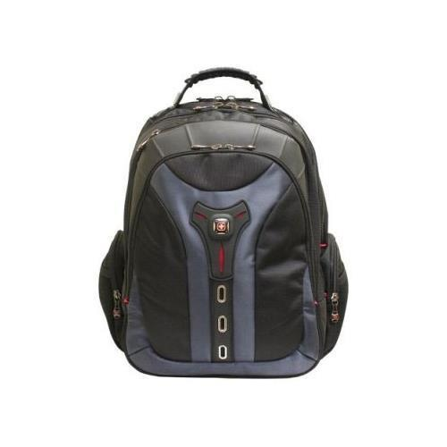 """WENGER swissgear pegasus backpack fits up to 17"""" notebook..."""