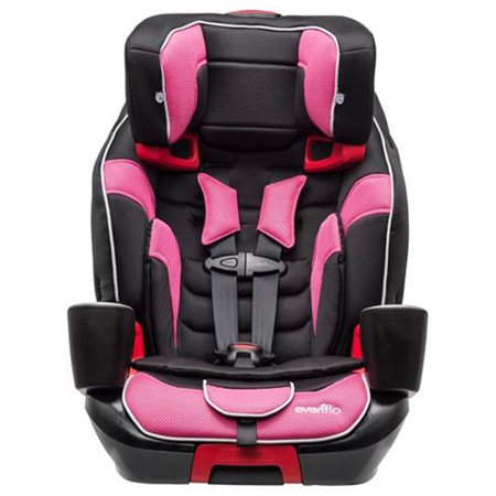 evenflo advanced transitions 3 in 1 harness booster car seat maleah. Black Bedroom Furniture Sets. Home Design Ideas