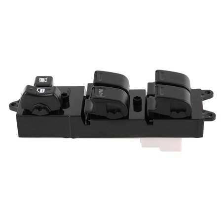 HURRISE Electric Power Master Window Switch for Toyota Tacoma 4 Door 2001-2004 8482060090, Window Switch, Master Window Switch - image 5 de 12
