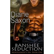 Banshee Seduction - eBook