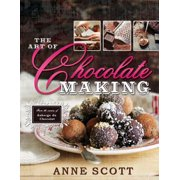 The Art of Chocolate Making