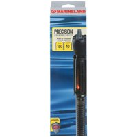 Marineland Precision Aquarium Heater, Up to 40 Gallons, 150-Watt