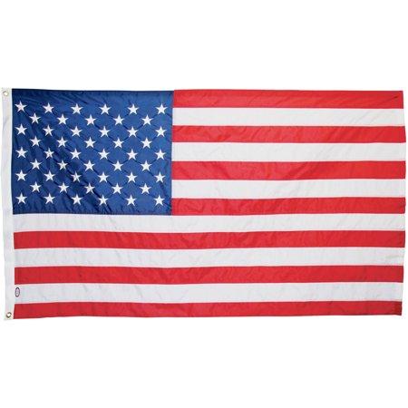 CF Flag U.S. Flag