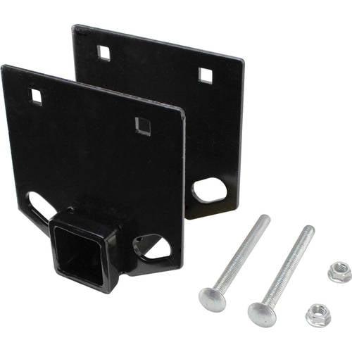 2 Quick Products QPDBAR Drop-Down Bumper Receiver Adapter