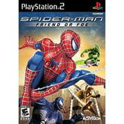 Spider-man Friend or Foe - PS2 Playstation 2 (Refurbished)
