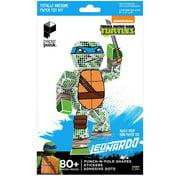 TMNT Leonardo Paper Punk Action Figure,  Cartoons   Comics by Paper Punk