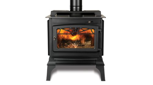 Windsor High Efficiency Wood Stove   WR244