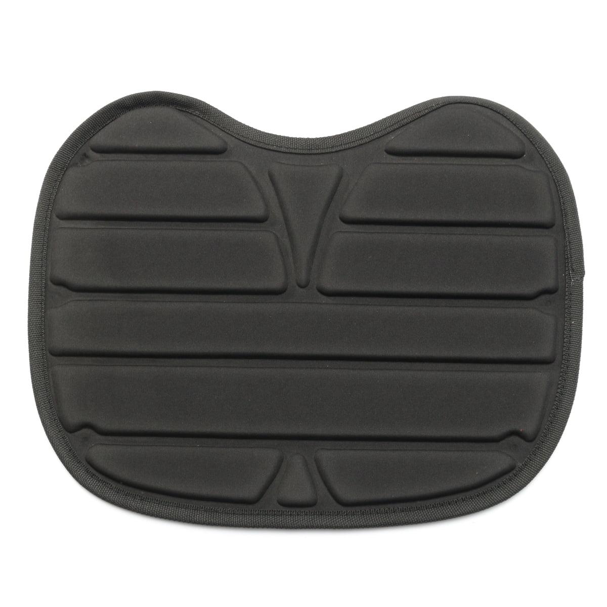"Kayak Soft Padded Seat Cushion Comfortable Seat Pad EVA For Kayak Canoe Fishing Drift Boat (14.2""x12.2"" inch) by"