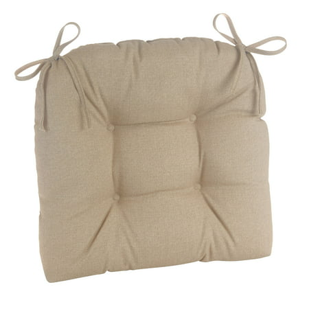 Patio Outdoor/Indoor Husk Birch Extra Large Chair Cushion