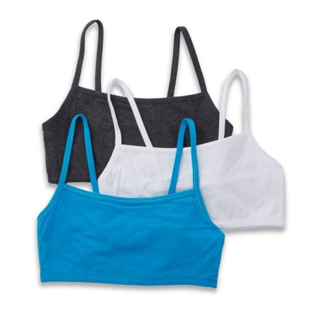 014ffcc771 Fruit of the Loom - Women s Strappy Sports Bra