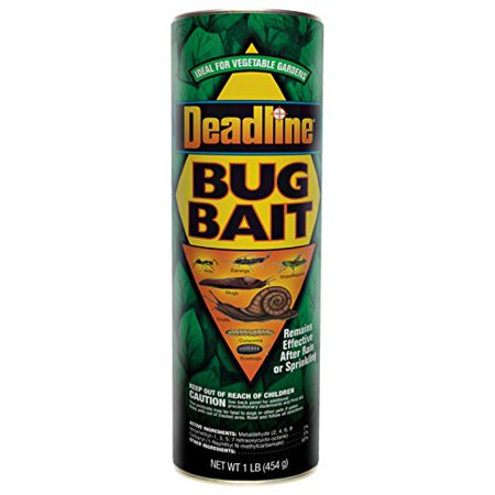 deadline bug bait 1 lb by central garden and pet - Central Garden And Pet