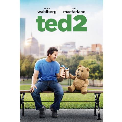 Ted 2 (Anamorphic Widescreen)