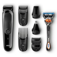 Deals on Braun Multi Grooming Kit MGK3060 8-in-1 Beard / Hair Trimmer