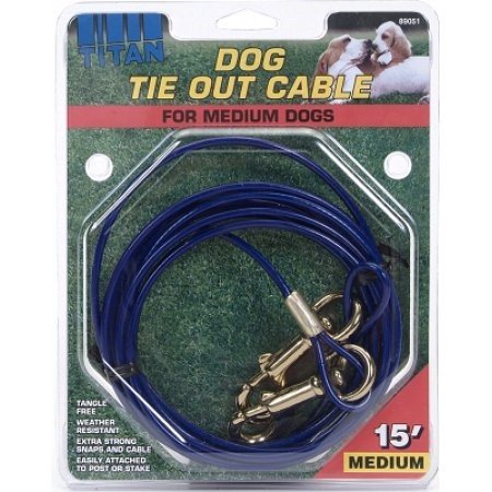 Coastal Pet Products Dcp89051 Cable Tieout