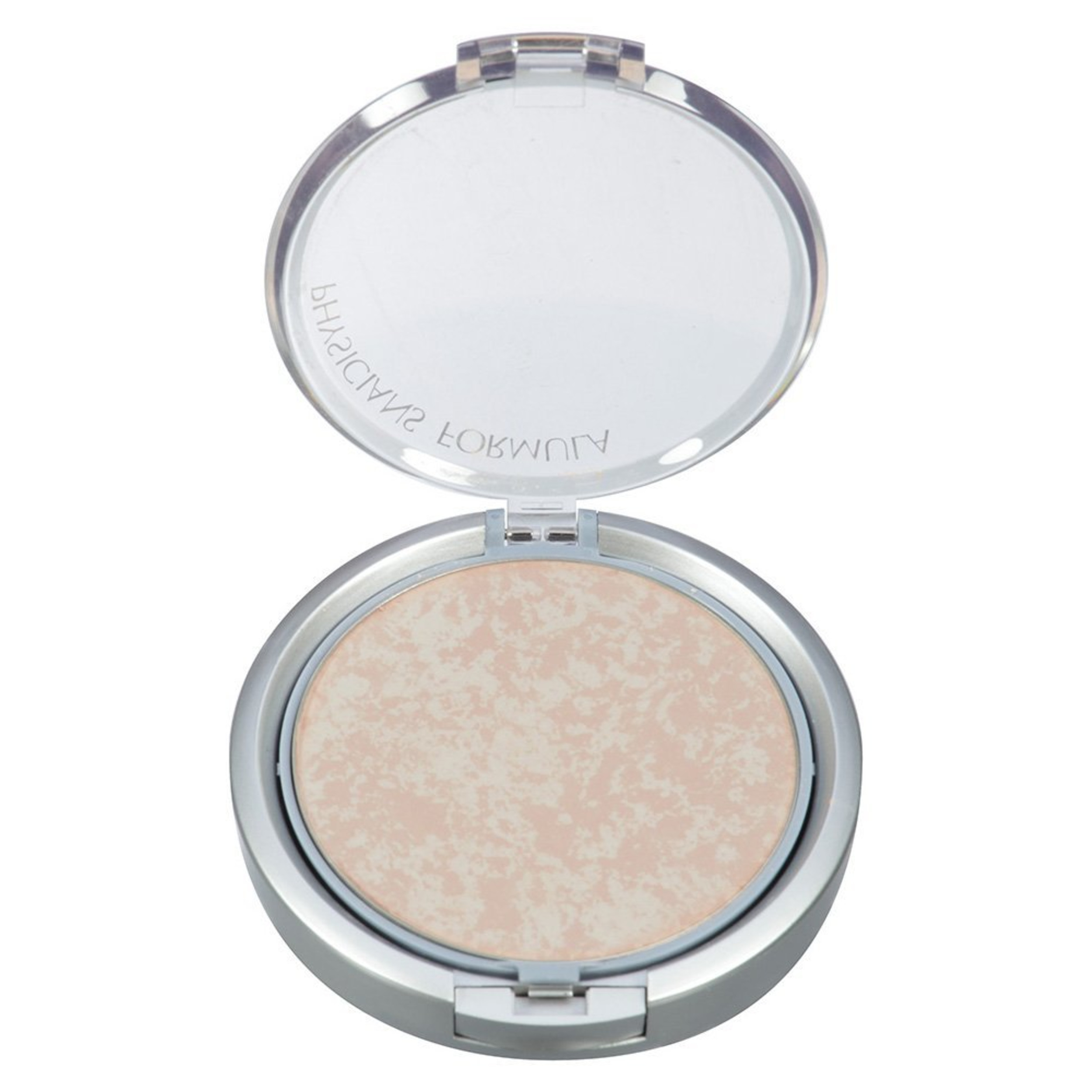Physicians Formula Mineral Wear® Talc-Free Mineral Pressed Face Powder, Translucent Light