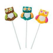 Everyday Owl Sucker - Edibles - 12 Pieces