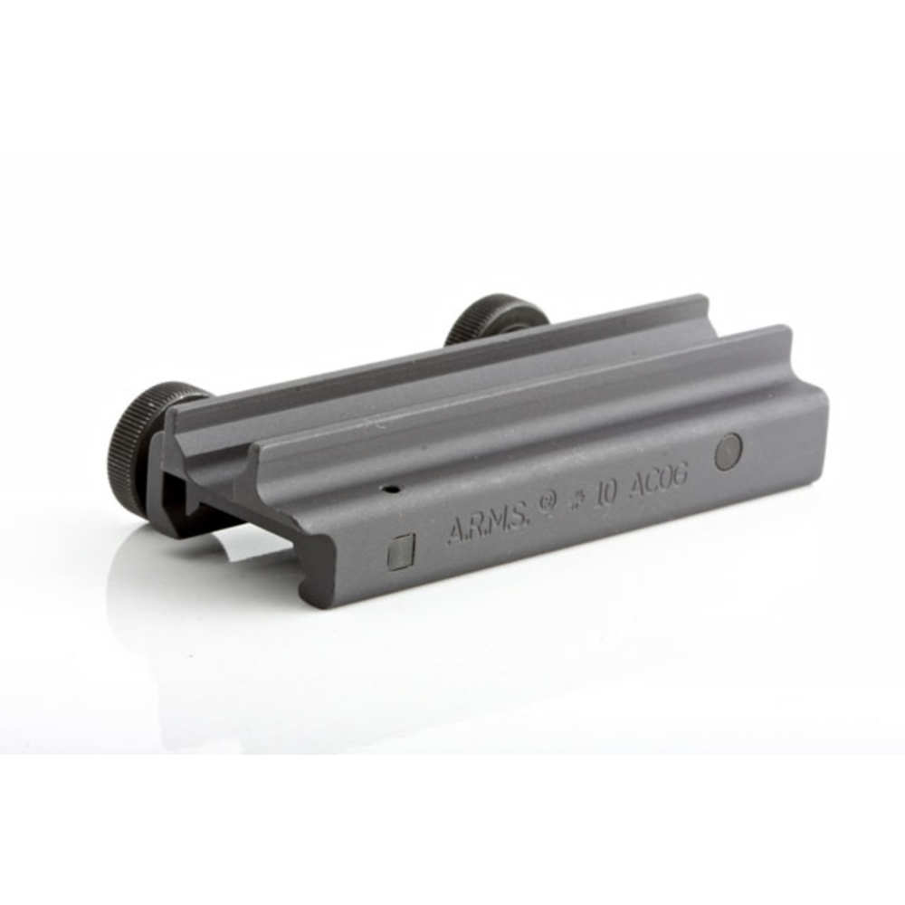 Image of ARMS ACOG MULTI POSITION CHANNEL MOUNT