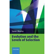 Evolution and the Levels of Selection (Paperback)