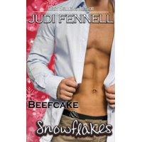 Beefcake, Inc.: Beefcake & Snowflakes (Paperback)