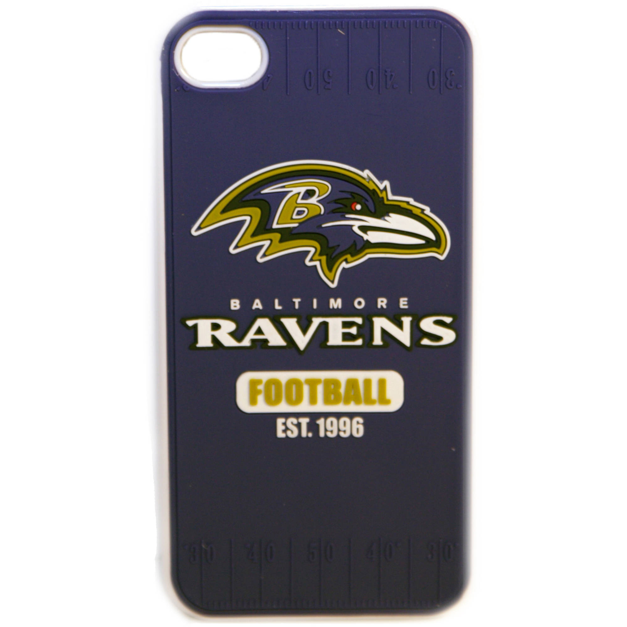 Forever Collectibles NFL Hard iPhone Case