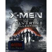 X-Men and the Wolverine Collection (Blu-ray) by NEWS CORPORATION