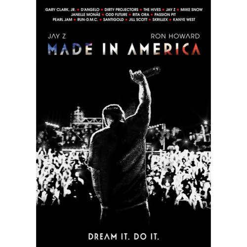 Made In America (Widescreen)