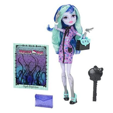 monster high new scaremester twyla doll](Twyla Monster)