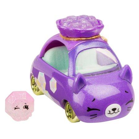 Cutie Cars Shopkins Season 2 Single Pack Limited Edition Rollin Gemstones