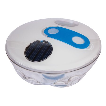 Solar underwater light show for Pool light show walmart