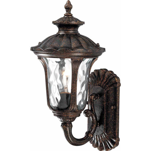 Volume Lighting Tavira 1-Light Outdoor Sconce