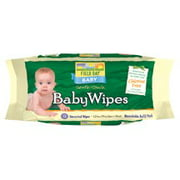 Field Day Baby Wipes Refill, 72 Sheets, 1 Box