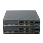 Aruba Networks Expansion Module - 4 x SFP+ 4 x Expansion Slots