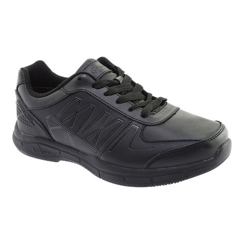 Genuine Grip Footwear Slip-Resistant Athletic Work Shoes (Women's)