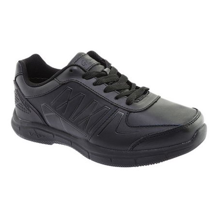 Genuine Grip Footwear Slip-Resistant Athletic Work Shoes (Women's) 4P4N5WT3K