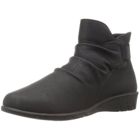 Easy Street Womens Bounty Closed Toe Ankle Cold Weather Boots - image 2 of 2