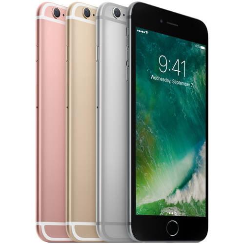 Refurbished Apple iPhone 6S Plus 128GB GSM Smartphone (Unlocked)
