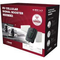 weBoost 471203 Connect RV 65 Cellular Signal-Booster Kit