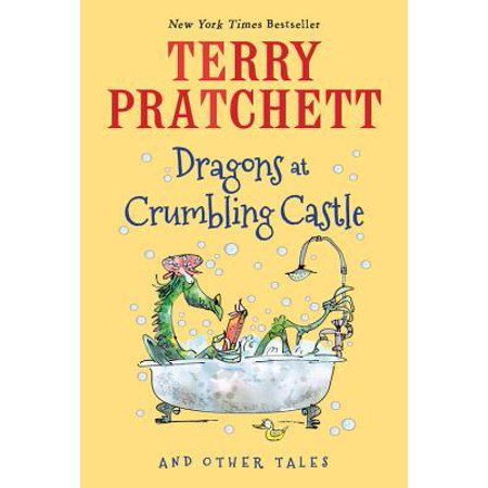 Dragons at Crumbling Castle : And Other Tales for $<!---->