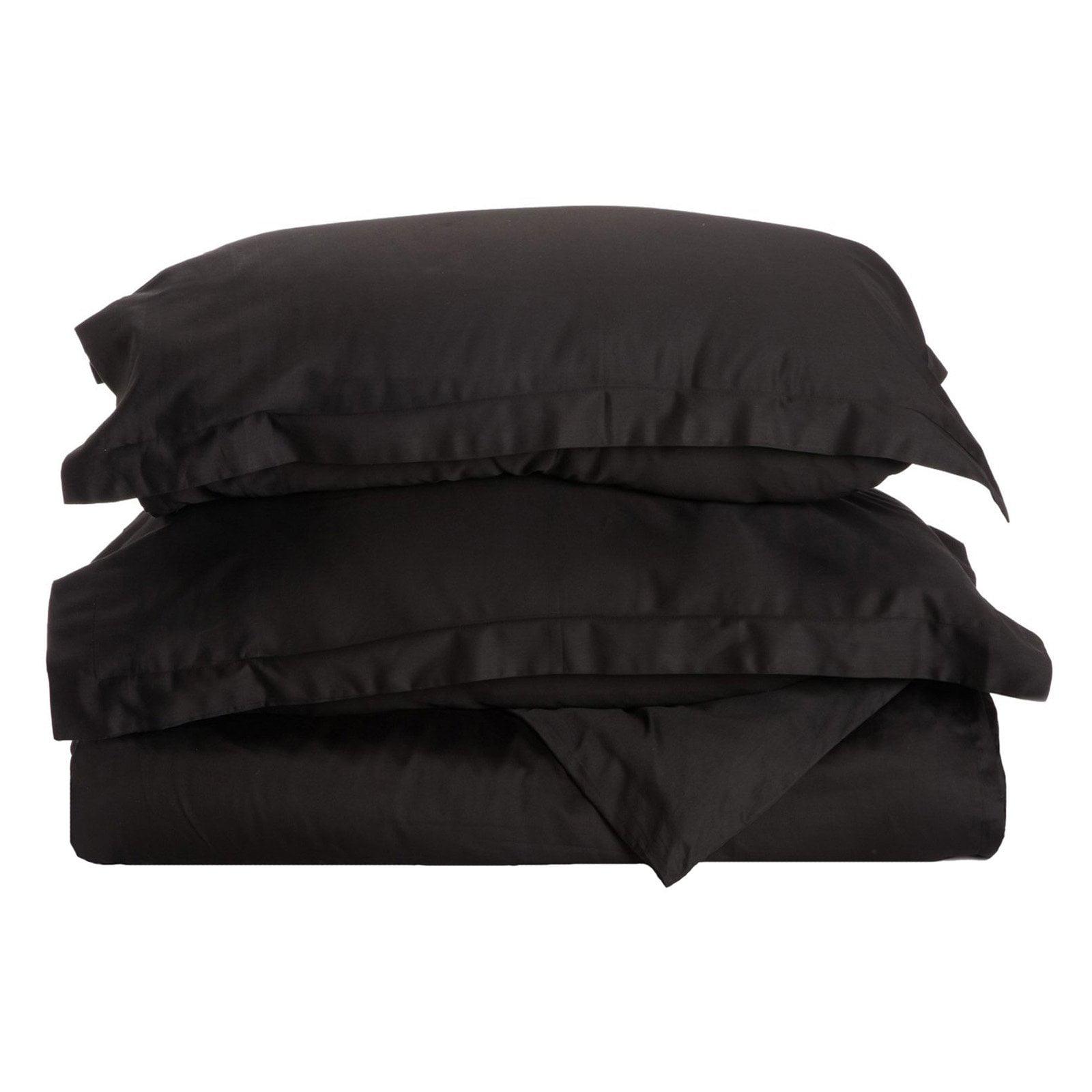 Superior 300 Thread Count 100% Premium Quality Cotton Duvet Cover Set