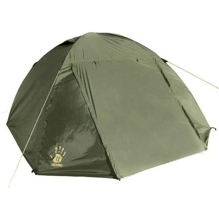 12 Survivors Shire 6P Tent