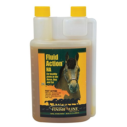 Fluid Action Ha Joint Therapy 32 Fl. Oz (946 Ml), Recomme...