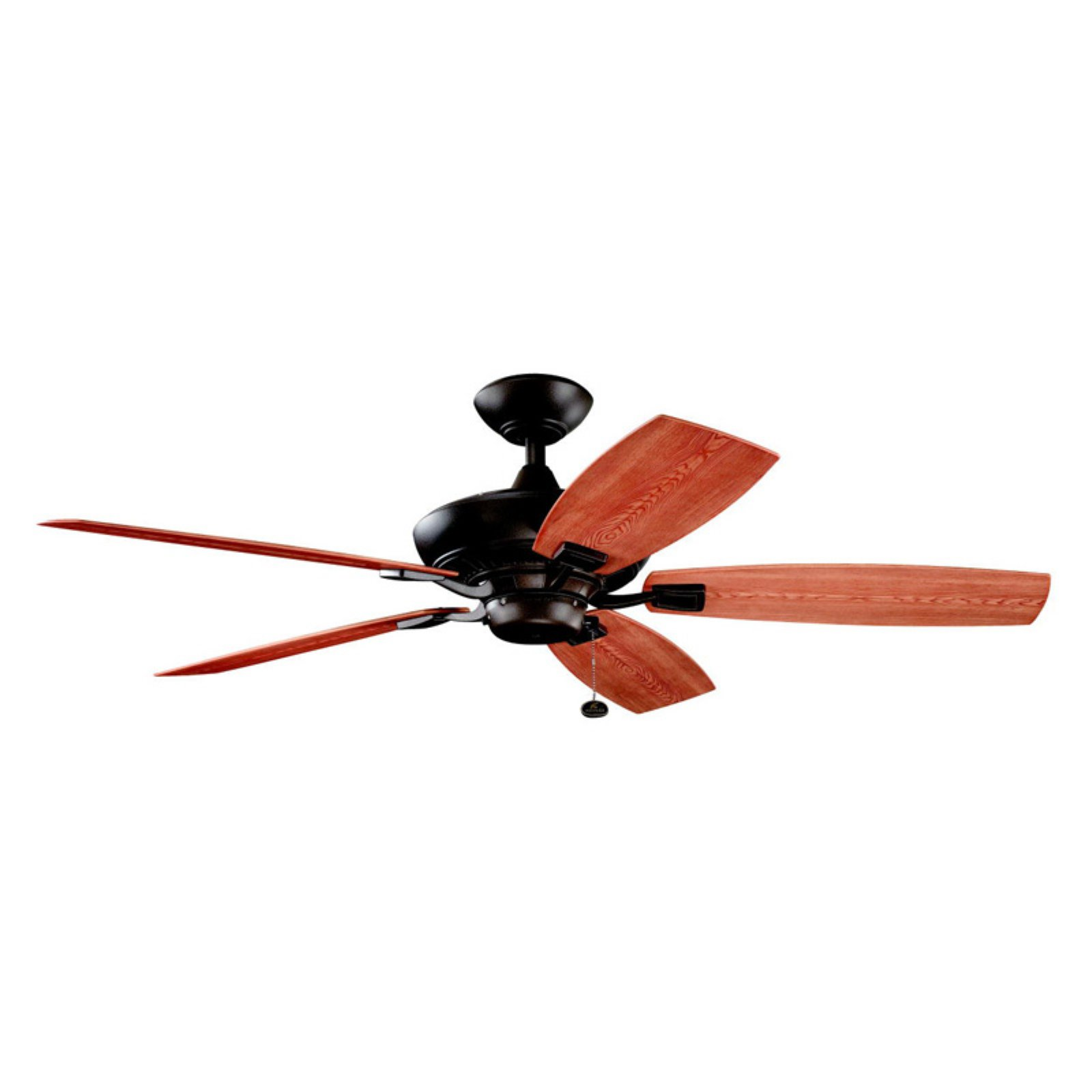 Kichler Canfield Patio 310192 52 in. Outdoor Ceiling Fan