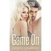 Game On (Playing Games #2) - eBook