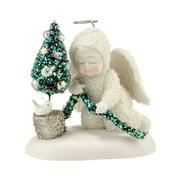 Department 56 Snowbabies 4031868 Dream little Garden Angel Retired