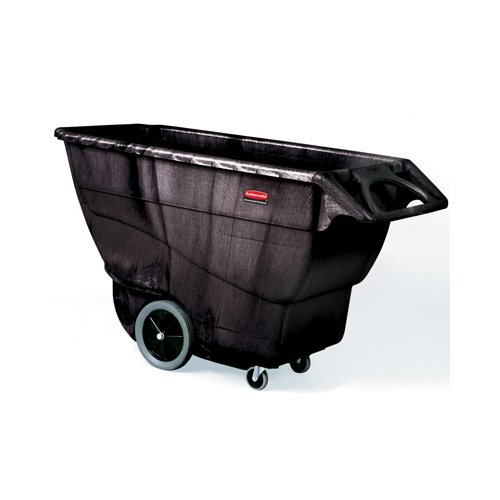 Rubbermaid Commercial Products 252 Gallon Trash Can